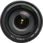 Photography - Image of Camera Lense representing WSI photography services.