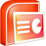 PowerPoint Presentations - Microsoft PowerPoint Icon.
